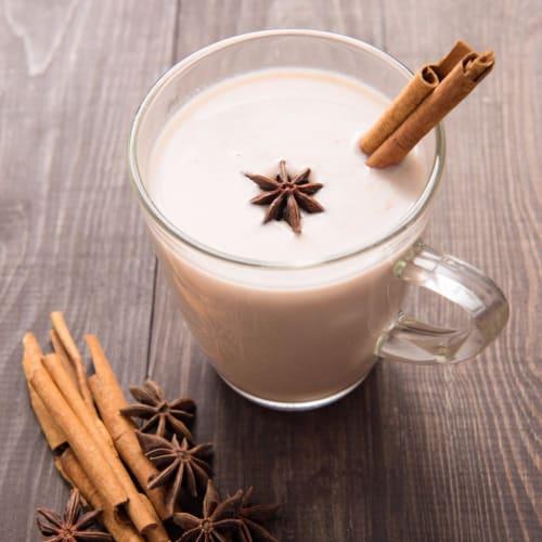Foto Ricetta Latte chai