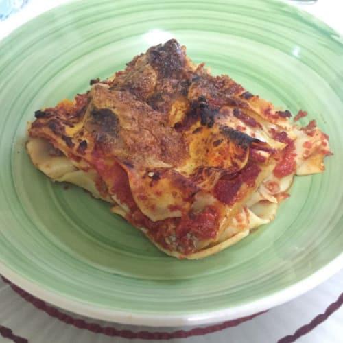 Foto Ricetta Lasagna al forno