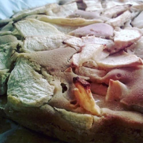 Foto Ricetta Torta di mele
