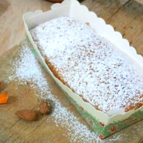 Foto Ricetta Piccoli plumcake zucca e mandorle