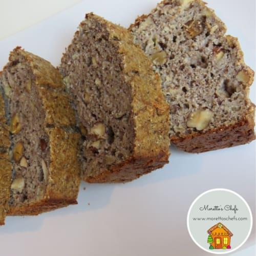 Foto Ricetta Banana bread