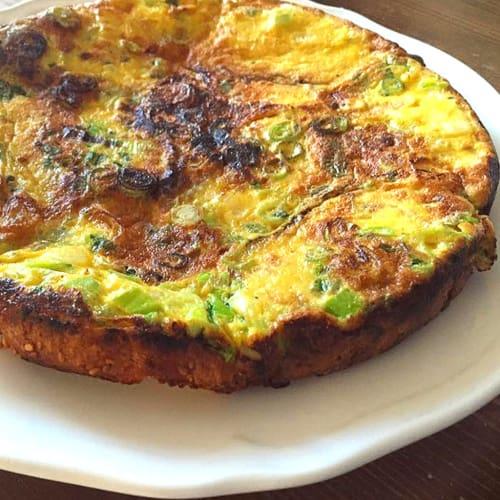 Foto Ricetta Pane fritto con le uova