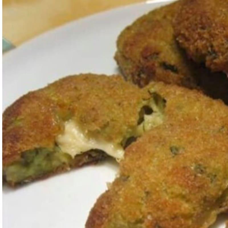 Foto Ricetta Eggplant meatballs
