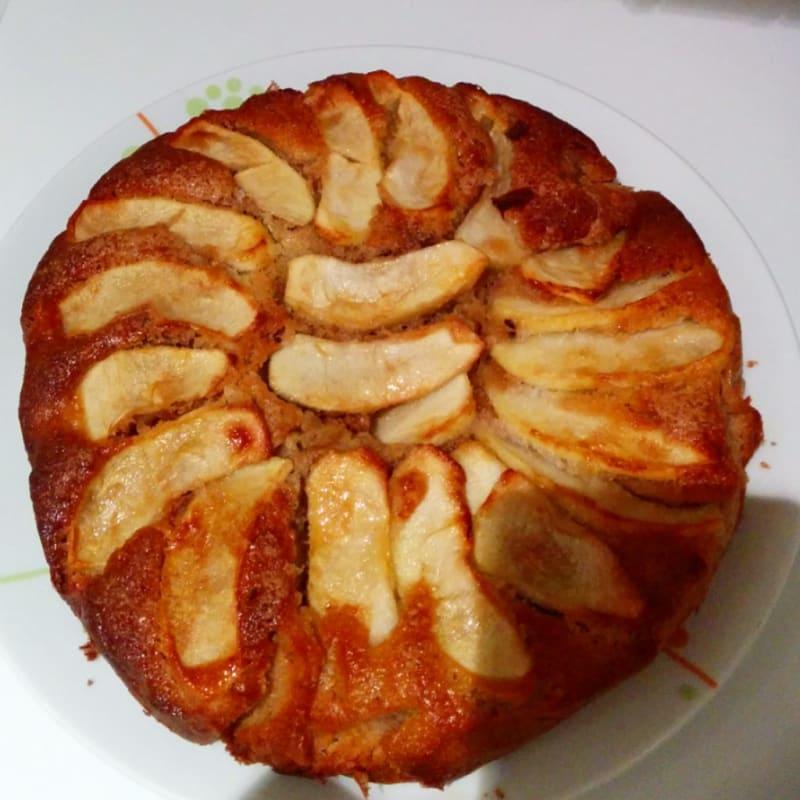Foto Ricetta Apple pie