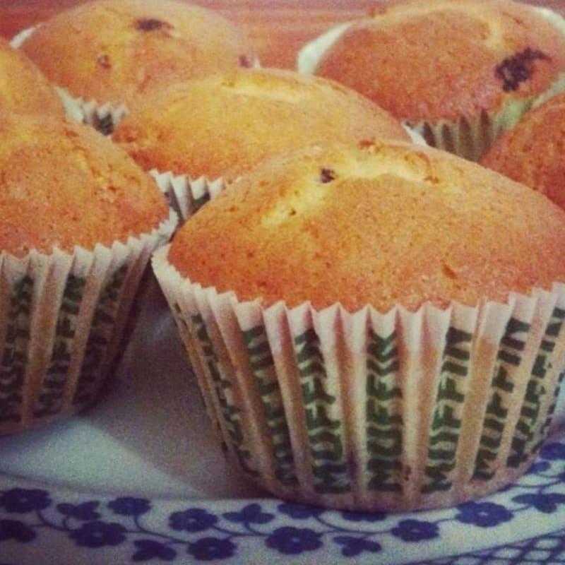 Foto Ricetta muffin