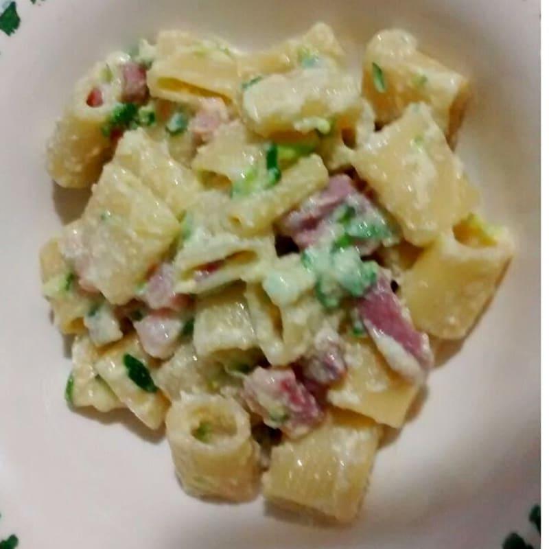 Foto Ricetta Pasta alla carbonara revisited