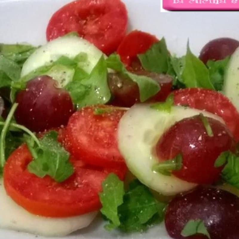 Foto Ricetta Insalata frutta