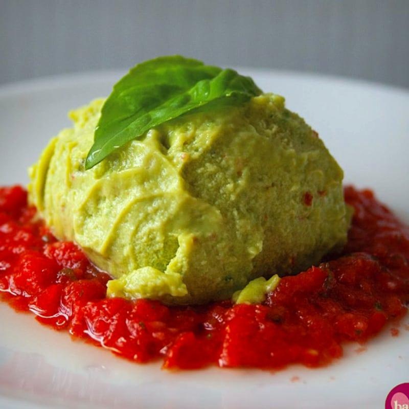 Foto Ricetta Sorbetto di avocado