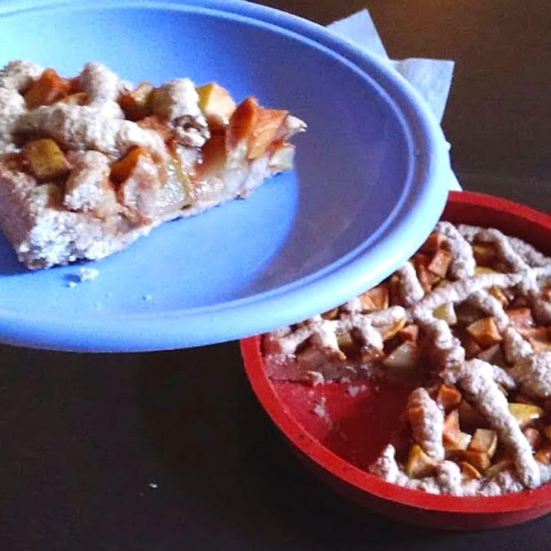 Foto Ricetta Pear pie