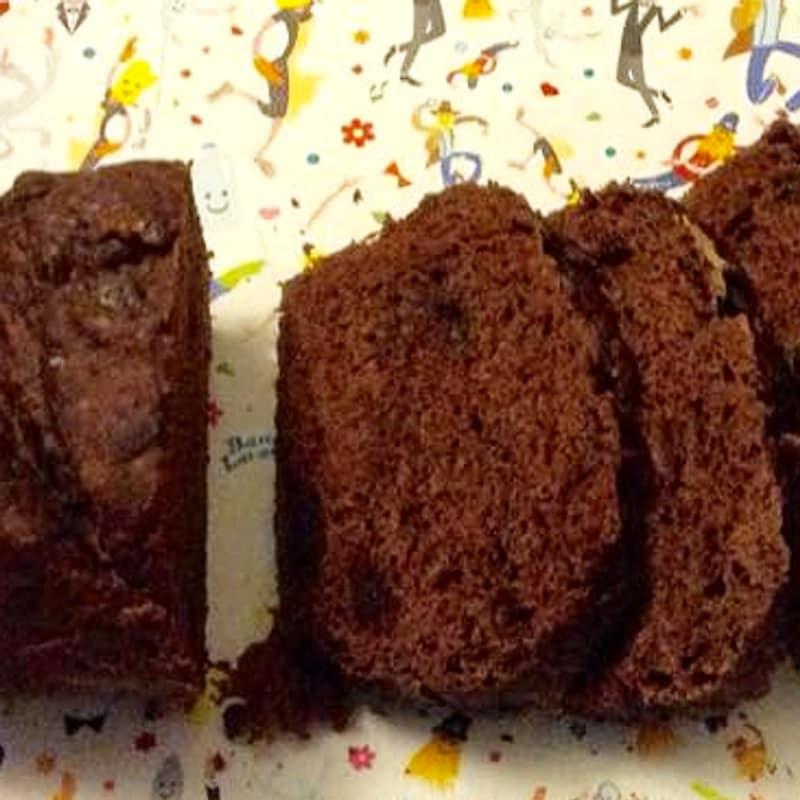 Foto Ricetta Choco bread