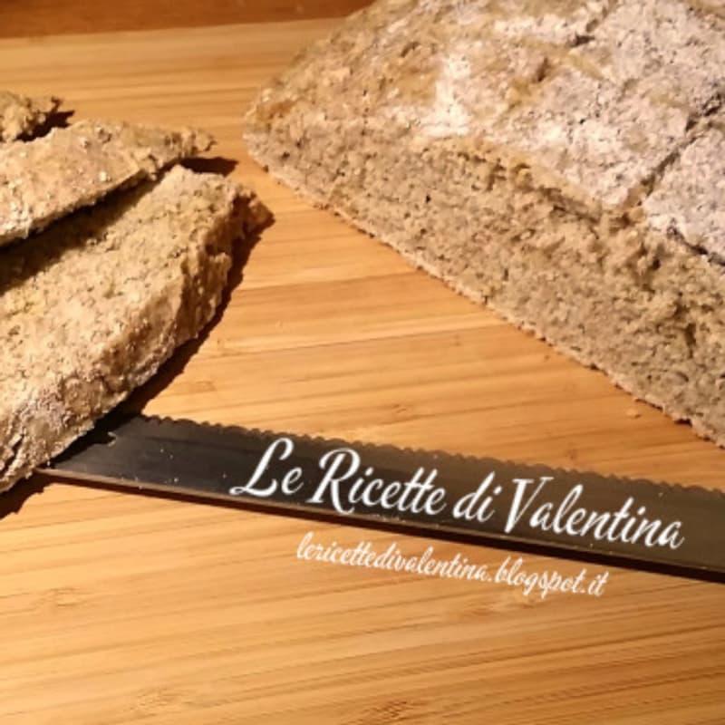 Foto Ricetta Soda bread