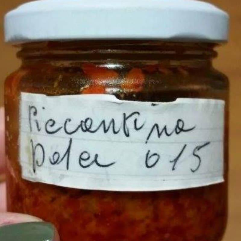 Foto Ricetta Piccantino dolce