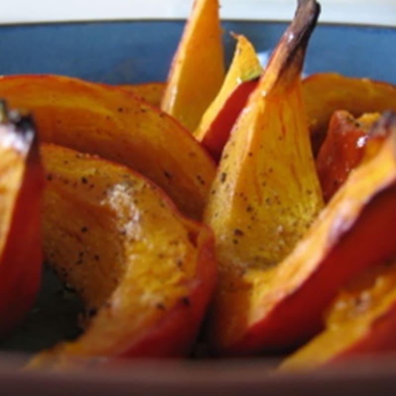 Foto Ricetta Zucca al forno