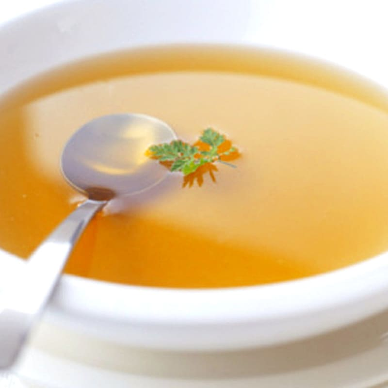 Foto Ricetta Vegetable broth