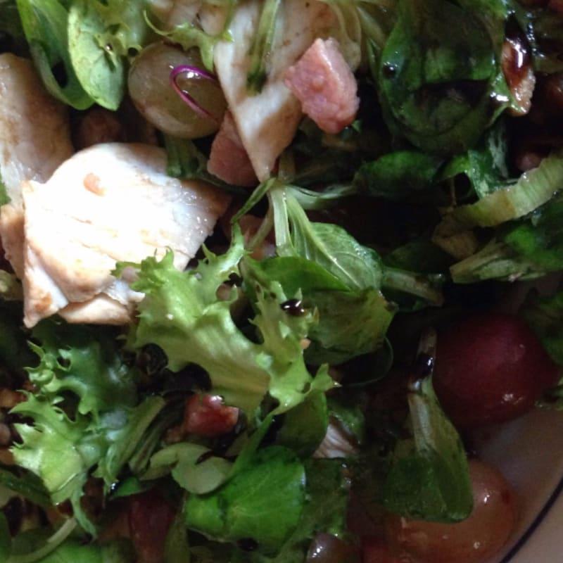 Foto Ricetta Cesar salad