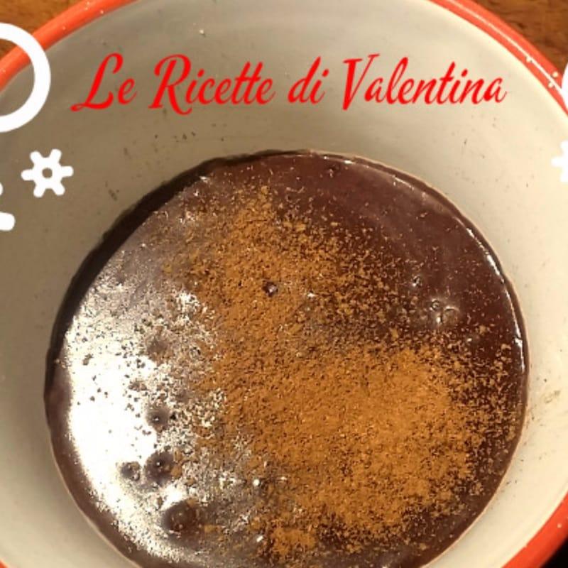 Foto Ricetta Hot chocolate