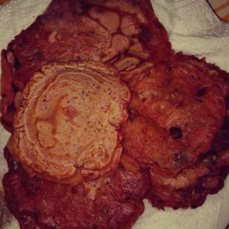 Foto Ricetta spicy Pancakes