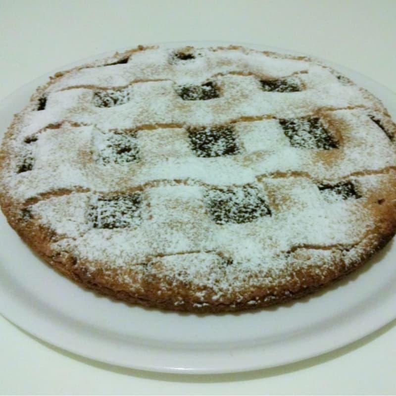 Foto Ricetta Cherry pie