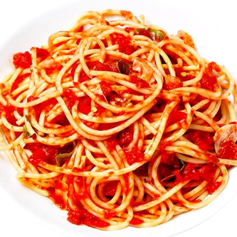 Foto Ricetta Spaghetti norcina