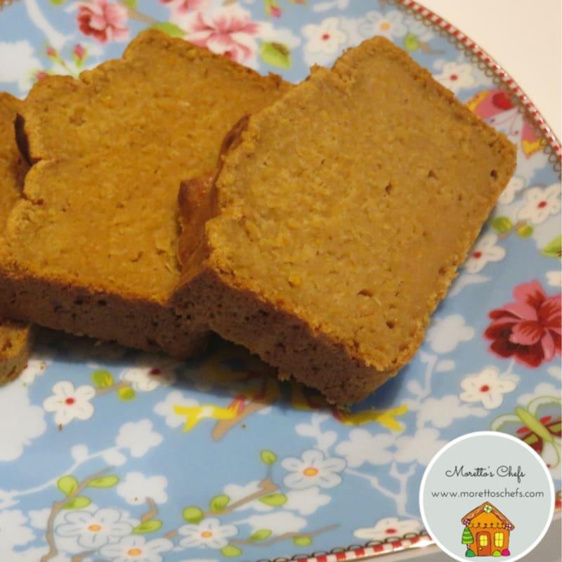 Foto Ricetta Torta pan d'arancio