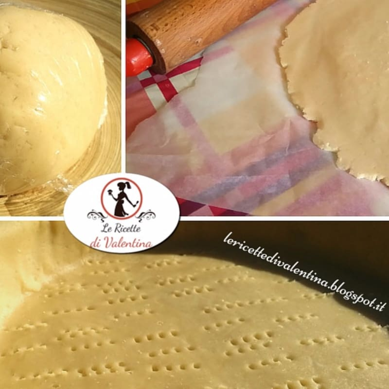 Foto Ricetta Pie crust