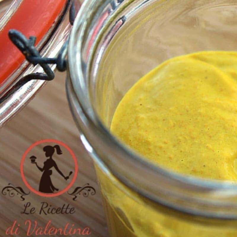 Foto Ricetta Pesto di pomodorini gialli e anacardi