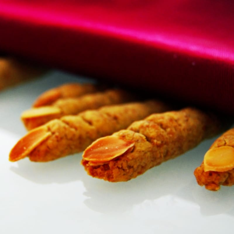 Foto Ricetta salted Witch Fingers