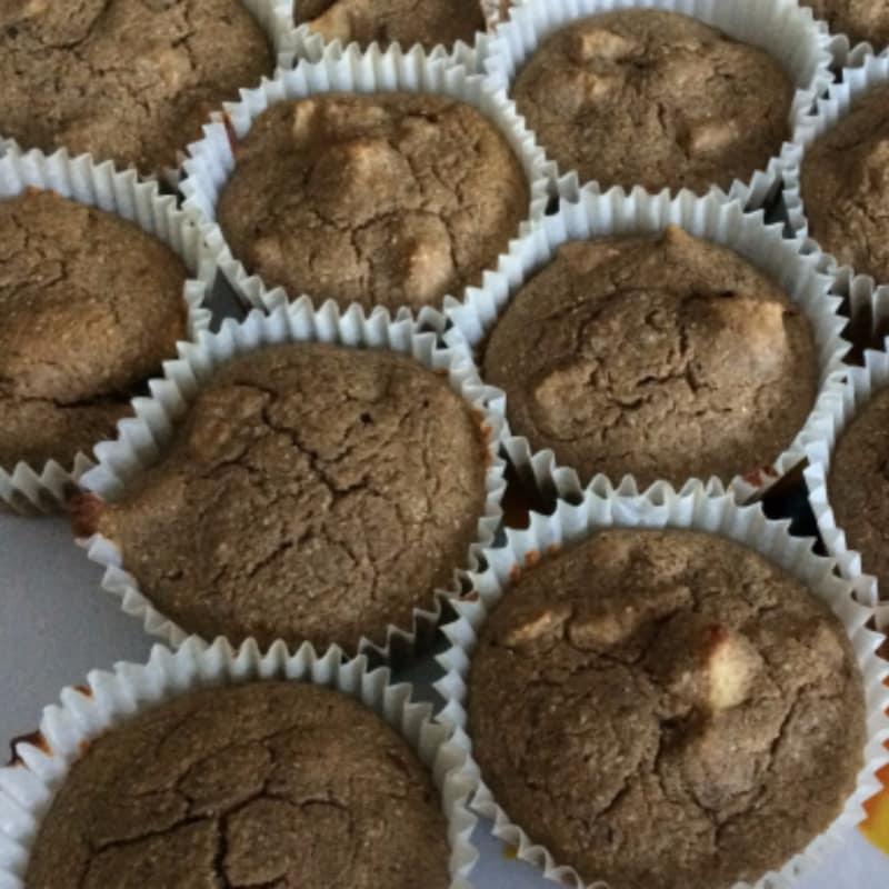 Foto Ricetta Apple muffin