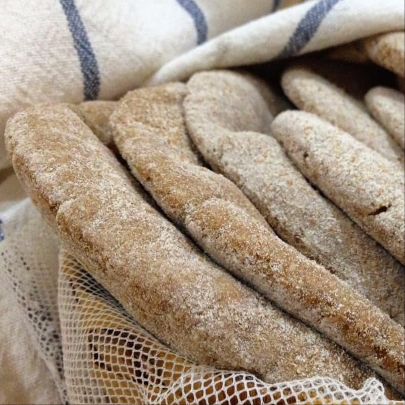 Foto Ricetta Gluten-free panpita