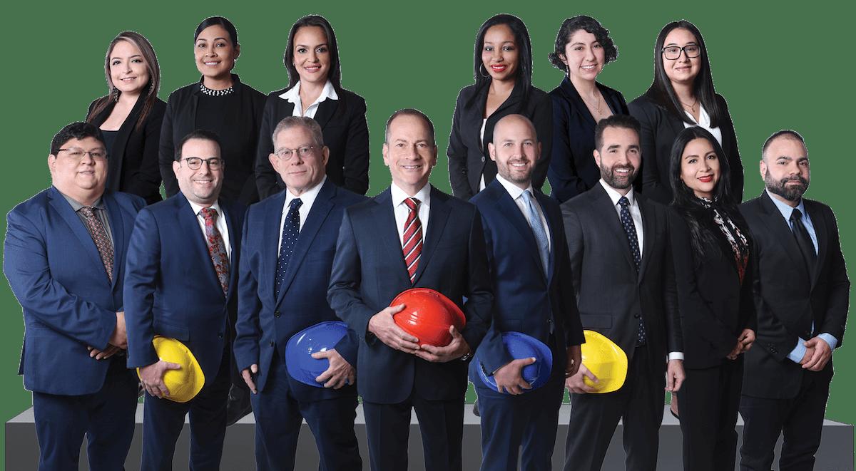 oresky team photo 2021