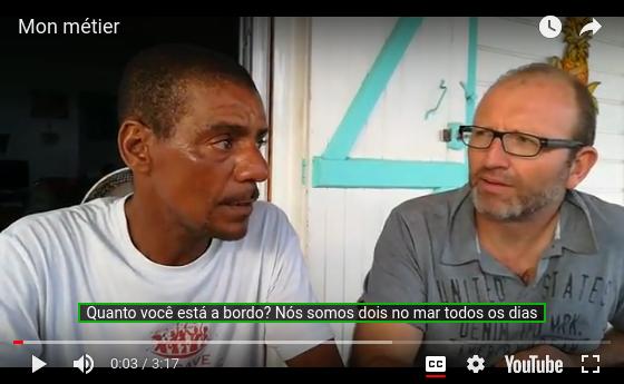 video translated
