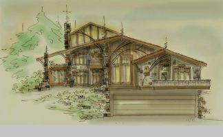 Fabulous house plan