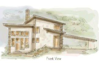 Extreme house plan
