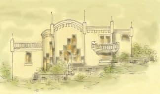 Incredible house plan