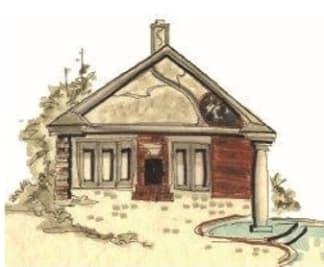 casita house plan