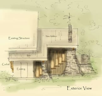 room addition house plans