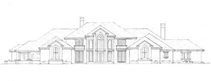 floridian house plan