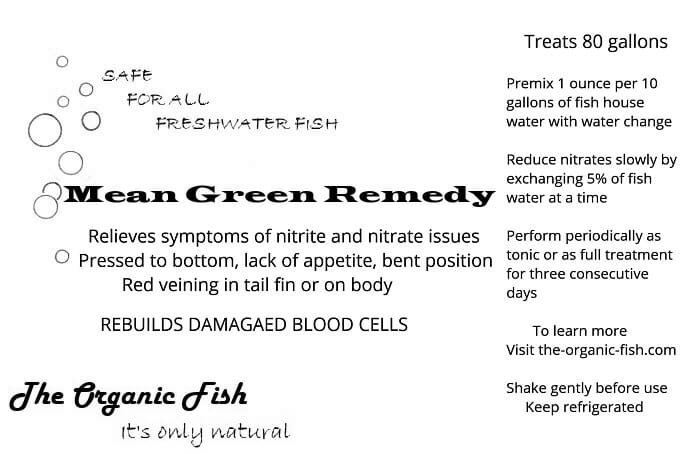 Mean Green Remedy