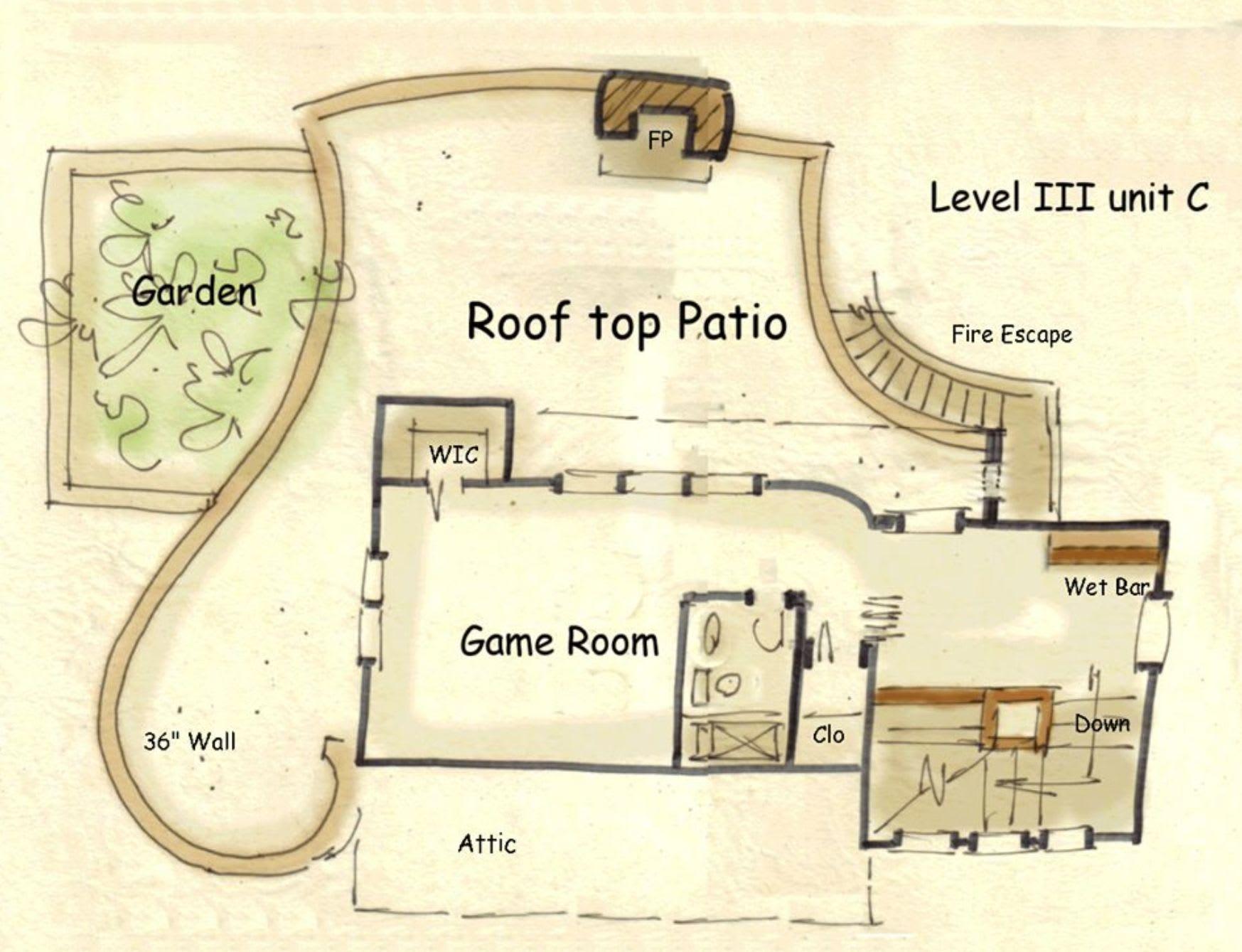 Fairy Tale House Plan Unique House Plans Exclusive Collection