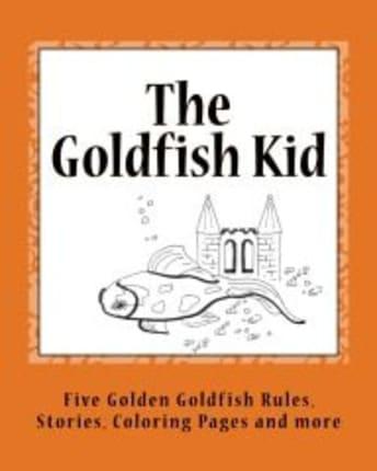 Goldfish kid