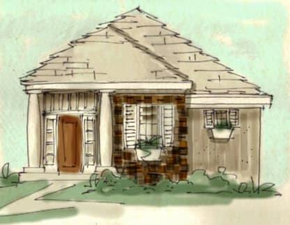 cheap house plan