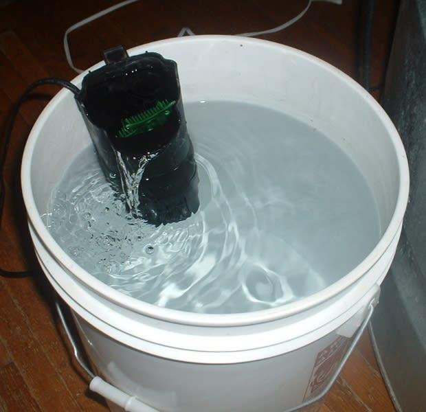 toxic tap water