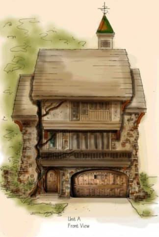 cool house plan