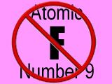 Fluorine: Atomic Number 9