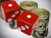 Dice and Dollars