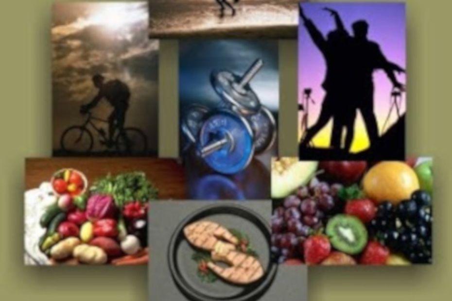 Como ter uma vida saudável - destacada