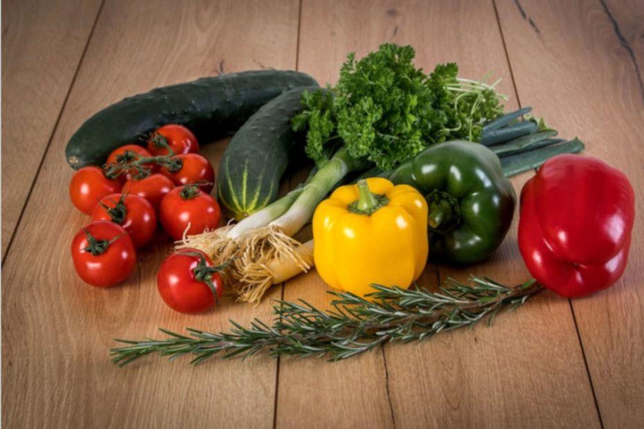 tabela de calorias legumes verduras e saladas