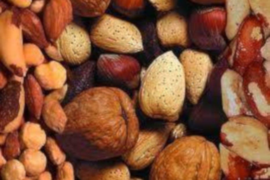 Alimentos que liberam serotonina - destacada