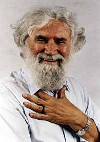 A doença chamada homem - Leonardo Boff