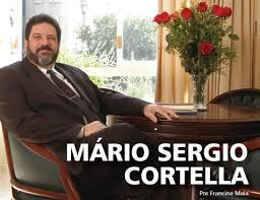 Mário Sergio Cortella política e cidadania